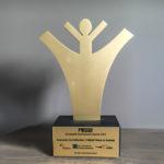 Sustainable development award - Maasgrind